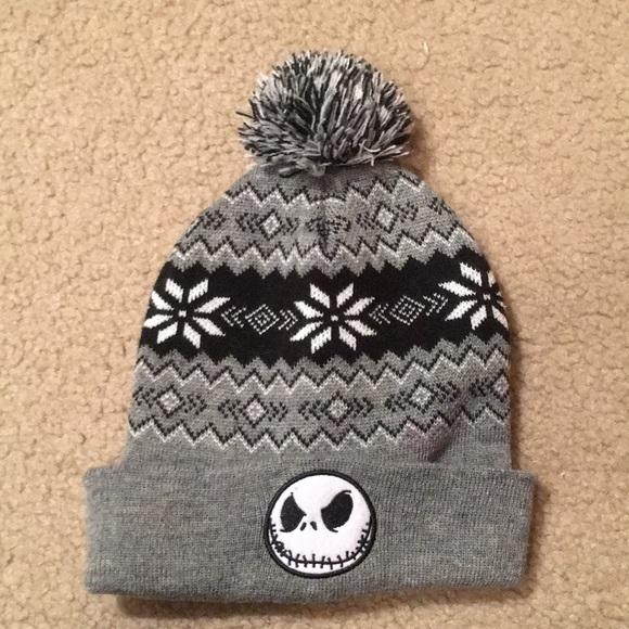 Disney Accessories Jack Skellington Nightmare Before Christmas Hat